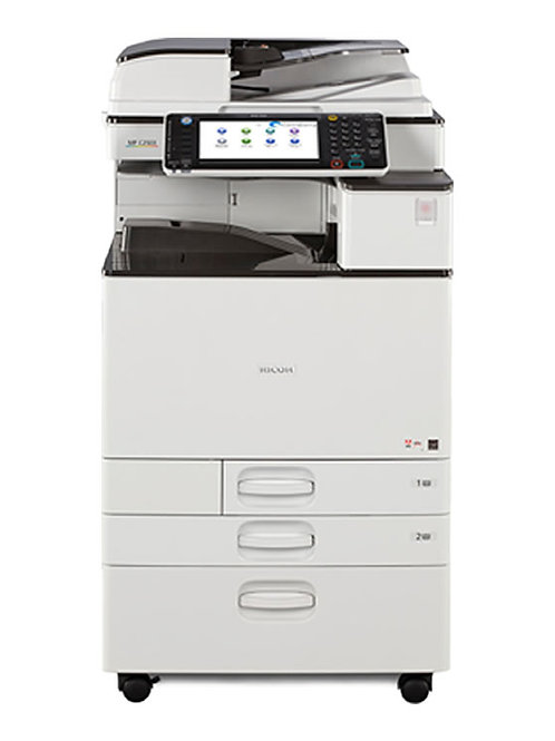 Refurbished Ricoh Aficio MP C2503 Color Laser Multifunction Copier