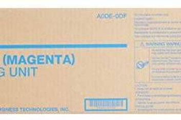 A0DE0DF Konica Minolta IU313M magenta imaging unit