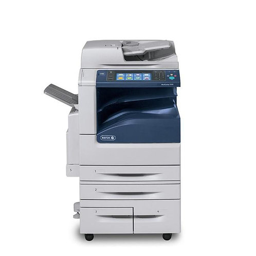 Xerox WorkCentre 7970i A3 Color Laser Multifunction Printer