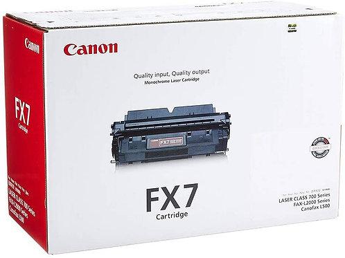 Canon Cartridge for Canon 7621A001AA (FX7) Toner Cartridge
