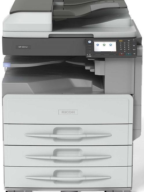Ricoh Aficio MP 2501SP Multifunction Copier