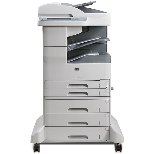HP M5035XS MFP LaserJet Printer