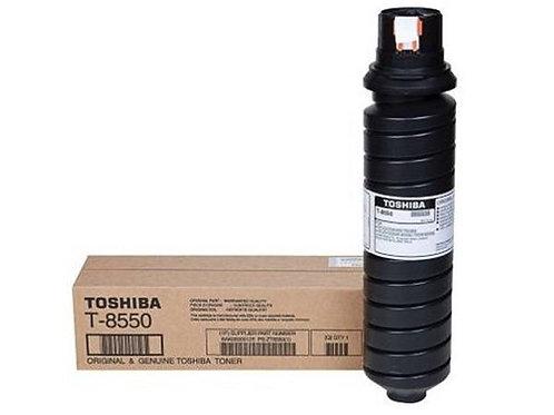 Toshiba OEM T-8550 TONER (BLACK) (T8550)