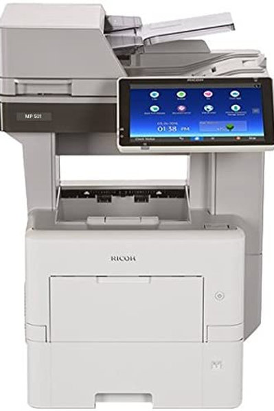 Ricoh Aficio MP 501SPF Printer