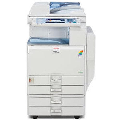 Ricoh Aficio MP C3300 Laser Color Multifunction Printer Copier