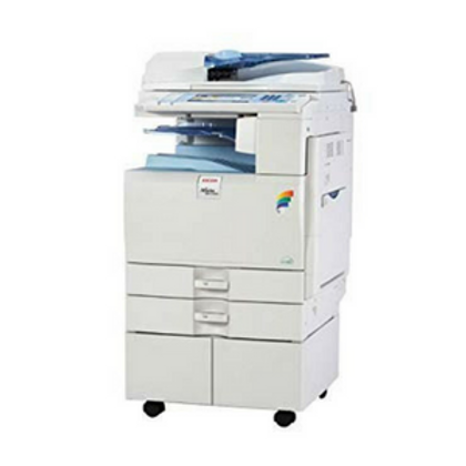 Ricoh Aficio MP 2851 Tabloid/Ledger-Size Black&White Laser Multifunction Copier