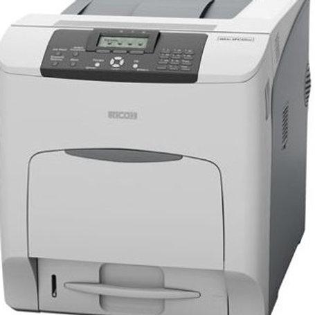 Ricoh Aficio SP C430DN Color Laser Printer
