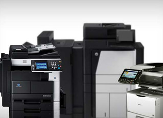 4 REASONS TO BUDGET FOR NEW COPY MACHINES IN 2018