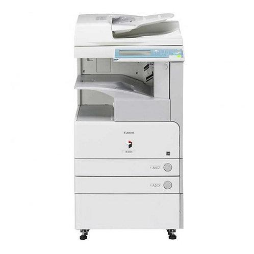 Canon ImageRunner 3035 A3 Mono Laser Multifunction Printer