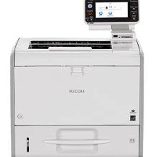 RICOH SP 4520DN Black and White Printer