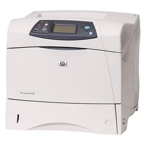 HP 4350N LaserJet Network Printer