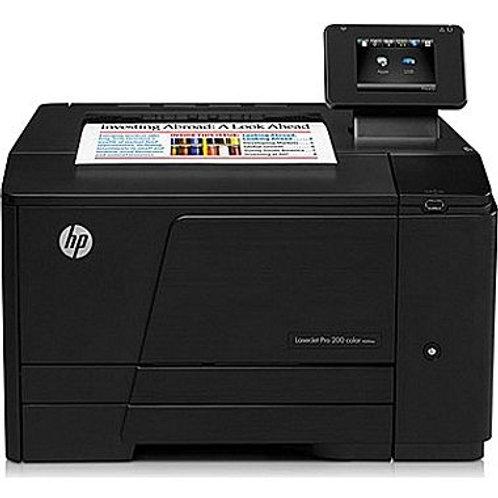 HP M251NW LaserJet Pro 200 Color Printer