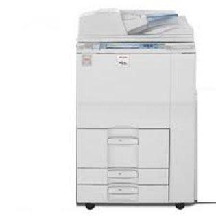 Ricoh Aficio MP 6500 Black and White Copier Printer