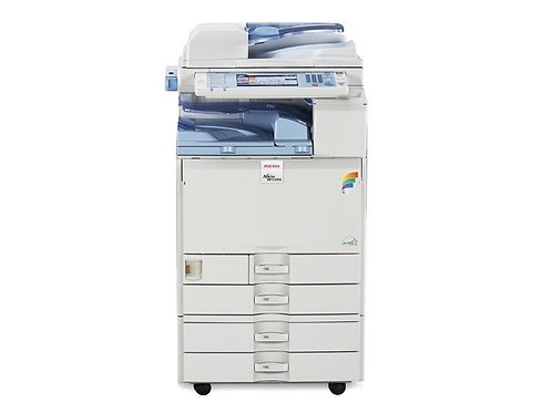 Ricoh Aficio MPC3001 Multifunction Color Copier