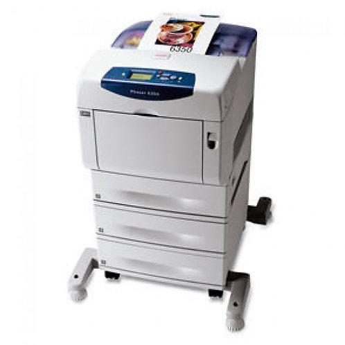 Xerox Phaser 6350dx