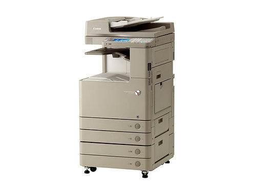 Canon ImageRunner Advance C5255 Color Laser Multifunction Copier