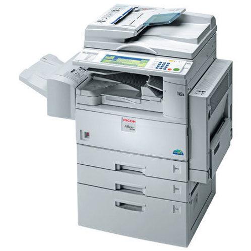 Refurbished Ricoh Aficio 3025SP Copier w/ scan/print