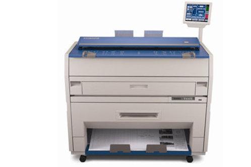 KIP 3000 Black and White Wide Format PLOTTER