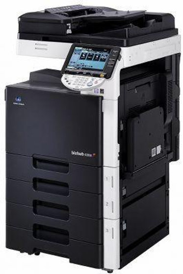Konica Minolta bizhub C253 A3 Multifunction Printer