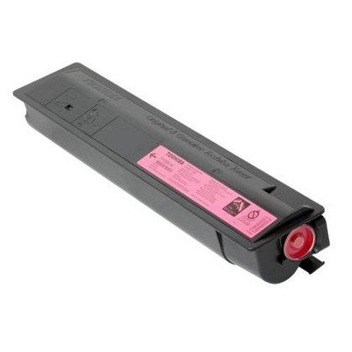 Genuine Toshiba T-FC30U-M (TFC30UM) Magenta Toner Cartridge