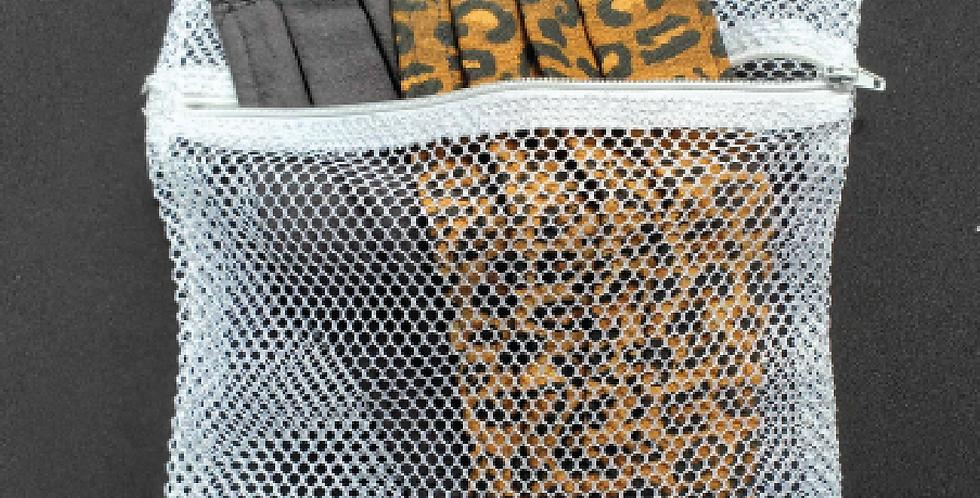 Mask Wash Bag