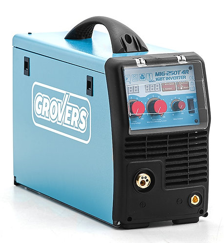 GROVERS MIG-250T (4 ROLLS)