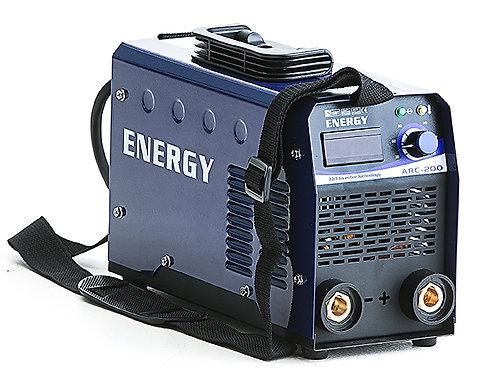 GROVERS ENERGY MMA-200