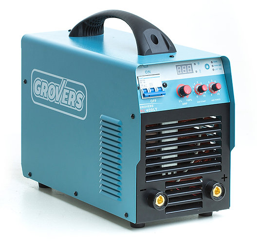GROVERS ARC-400LT