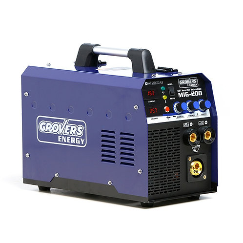GROVERS ENERGY MIG-200