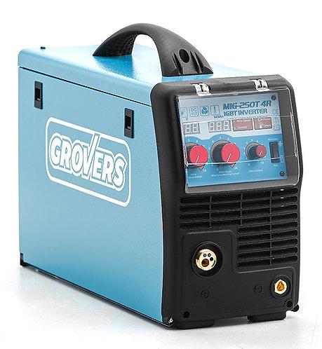GROVERS MIG-315T (4 ROLLS)