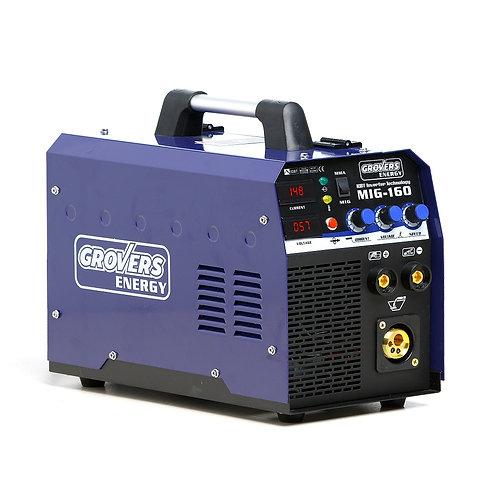 GROVERS ENERGY MIG-160