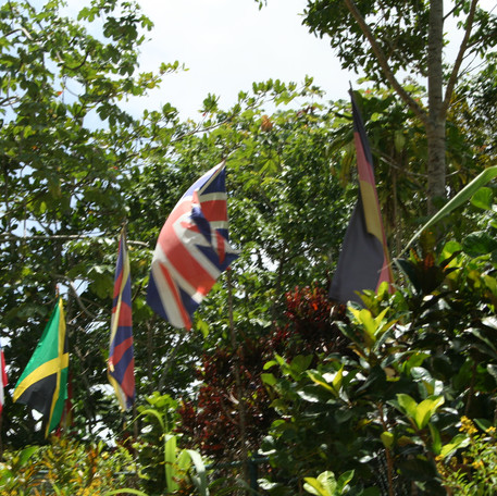 MOTHERLAND POEM AKA JAMAICA HERITAGE FOR BLACK HISTORY MONTH