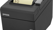 Configurando impressora térmica Firefox