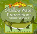 Shallow Water emerald coast kids