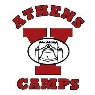 Athens Y camps
