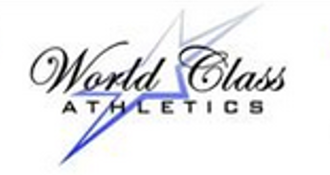 WORLD CLASS ATHLETICS