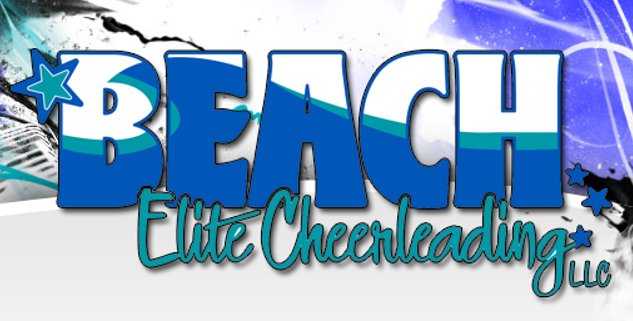 BEACH ELITE CHEERLEADING