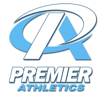 PREMIERE ATHLETICS CHEER