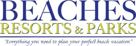 Beaches, Resorts & Parks in FL & AL