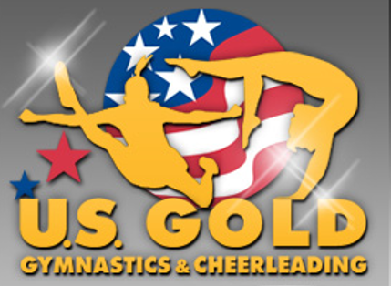 US GOLD GYMNASTICS