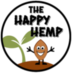 happy hemp CBD THC medical cannabis