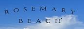Rosemary Beach Seaside Alys Beach Emerald Coast Kids