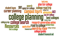 COLLEGE RESOURCES