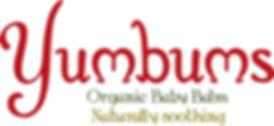 Yumbums Organic Baby Balm logo