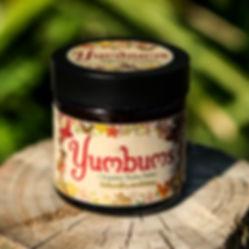 Yumbums Organic Baby Balm 50g