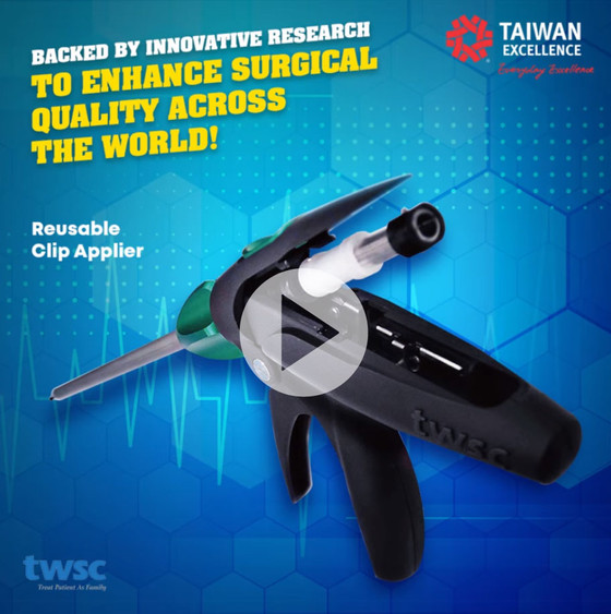 TWSC - Enhance Surgical Quality