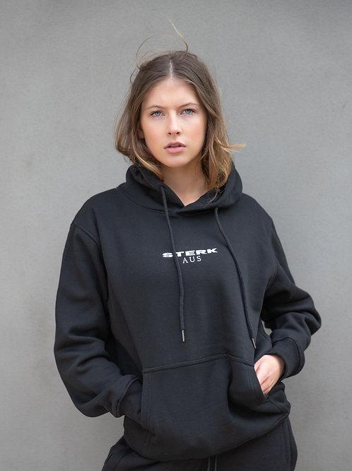 'Originals' Hoodie BLACK Unisex