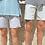 Thumbnail: Mens 'Storm' Tracksuit Shorts