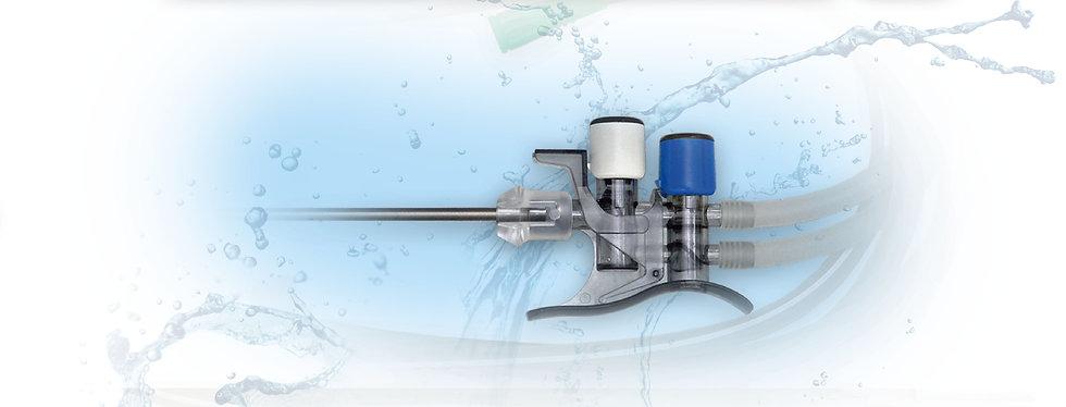 Disposable Suction Irrigation Set TSI 533A /TSI 545A