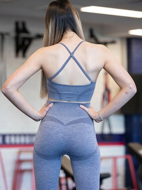 PRIME Seamless leggings (Grey)